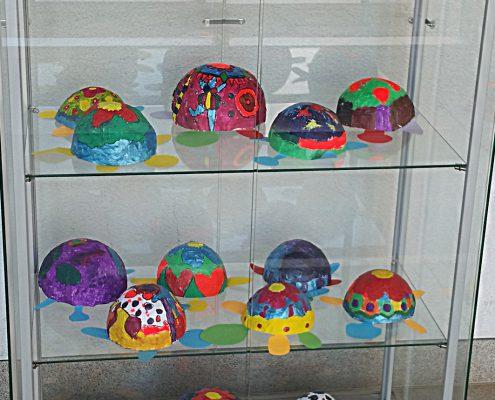 5d Schildkröten